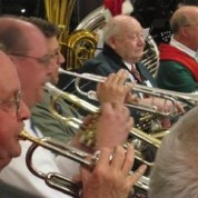 Bellefonte Community Band Christmas Concert
