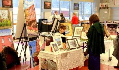 NEW: Arts & Craft Shows At THREE Locations!