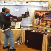 Arts & Craft Shows At TWO Locations – New