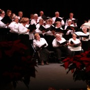 Bellefonte Victorian Christmas Community Choir Concert