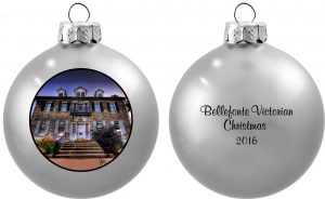 Bellefonte Ornament