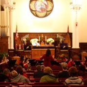Trinity United Methodist Church Concerts