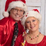 Dan & Galla Coming to Victorian Christmas