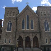 Sunday Open House St. John Evangelist
