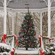 The Victorian Holiday Celebration Continues Around Town