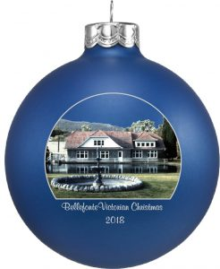 bellefonte victorian christmas ornaments for 2018 - Teal Christmas Ornaments
